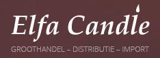 Elfa Candle